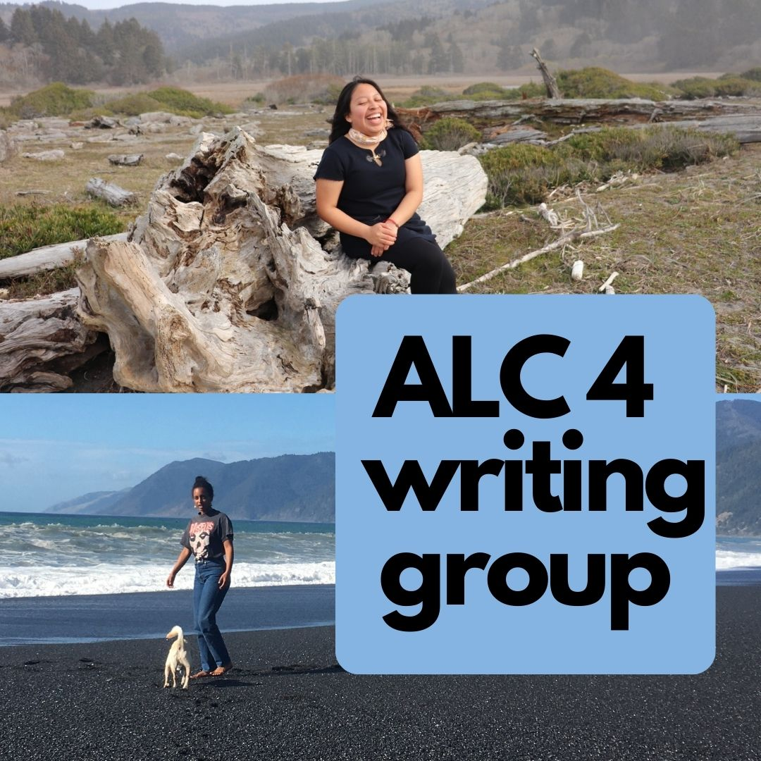ALC 4 writing group